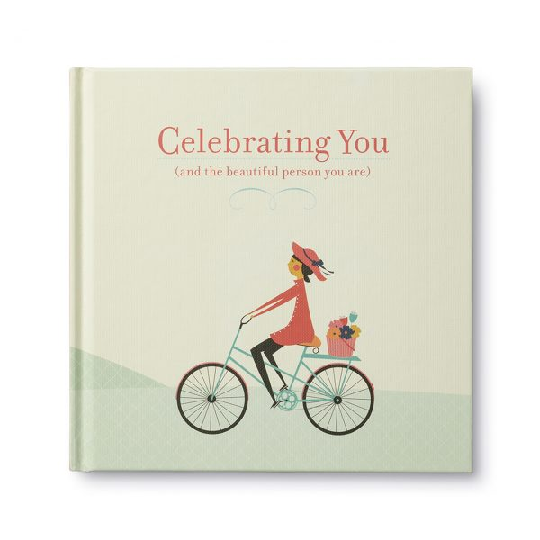 Celebrating You - Book